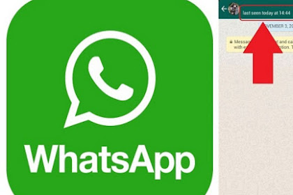 Hukum Menyembunyikan Tanda 'Online' di WhatsApp
