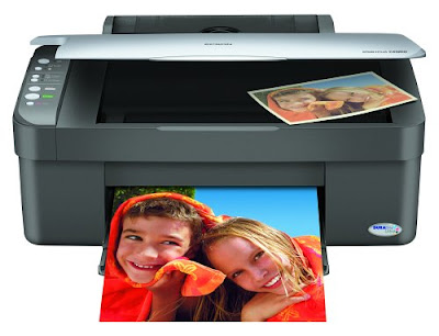 Produces borderFree photos in popular frame Epson CX3810 Driver Downloads
