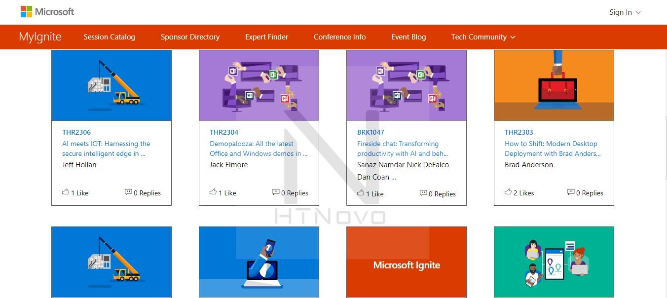Sessioni-diretta-Microsoft-Ignite