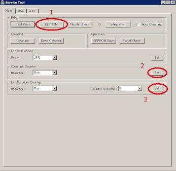 Cara Memperbaiki Printer Mp287 Yang Error 5b00 P07 Wividiecast