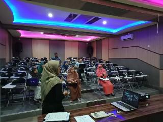 seminar hasil pdp internal stikes harapan ibu jambi