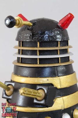 Custom Black Movie Dalek 01