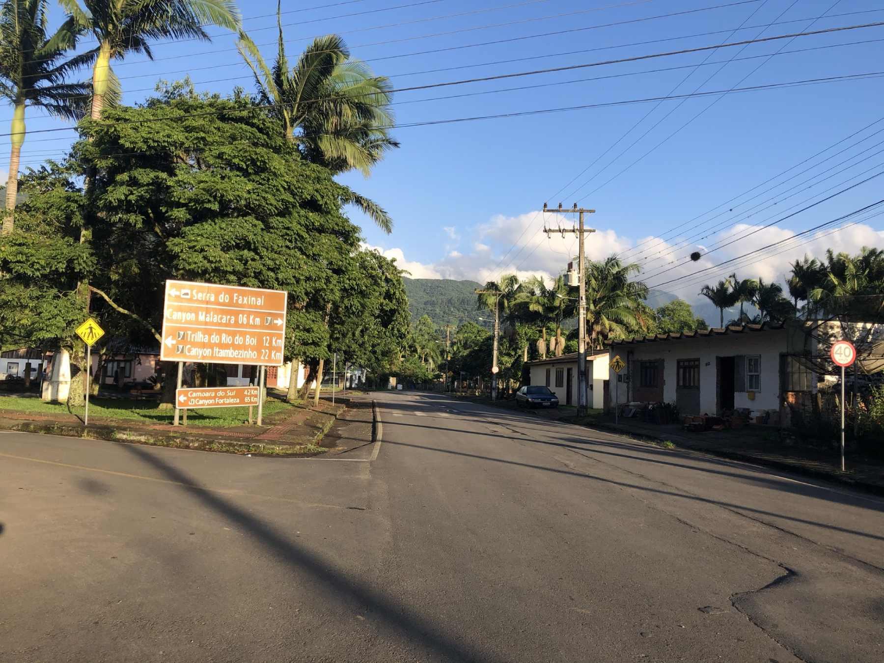 Praia Grande - SC