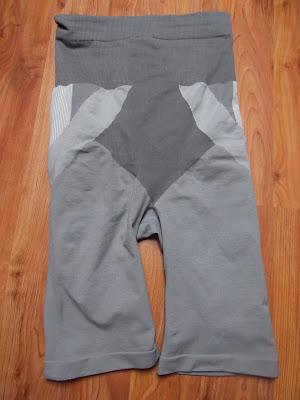 Funkčné elastické nohavice