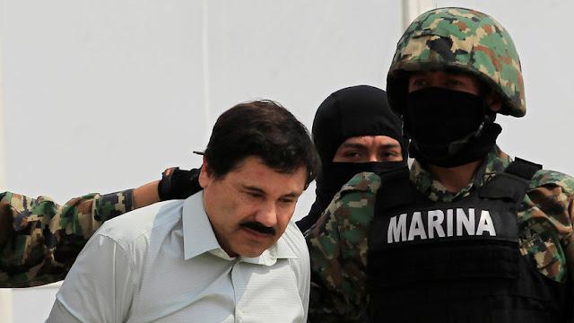 El Chapo accedió a vender heroína más barata según un audio revelado en la corte
