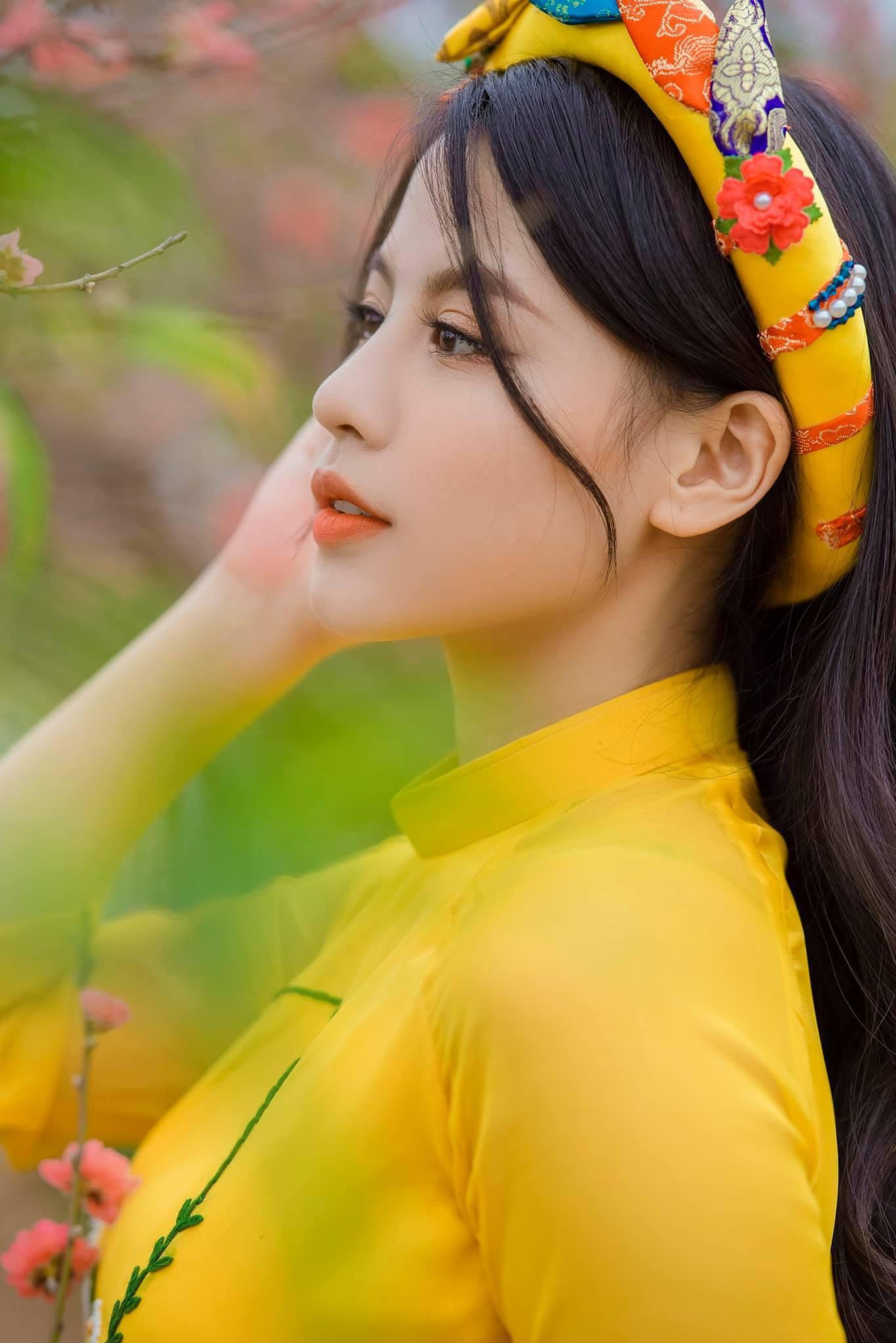 Hot Girls ♔♔…. Huyền Trang - Trang 27