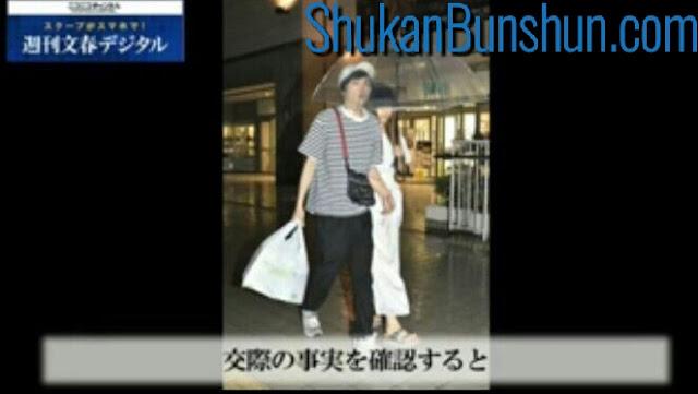AKB48 Kojima Natsuki Skandal 01