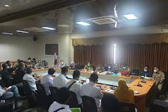 Kritik Banyak Bangli di Bantaran Kali, Komisi III : Kog Aneh, PJT II Tidak Bisa Membongkar