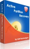 Active Partition Recovery Ultimate 18.0.3 + Crack