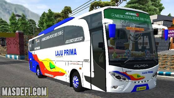 Jetbus HD