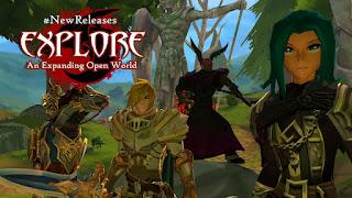 AdventureQuest 3D v1.5.3
