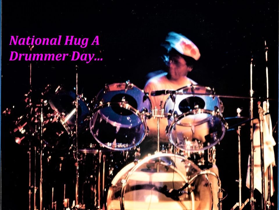 National Hug a Drummer Day Wishes pics free download