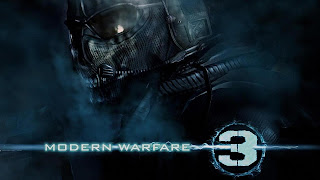 Modern Warfare 3 Computer Wallpaper