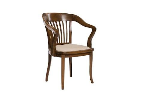 Enyo Ahşap Sandalye