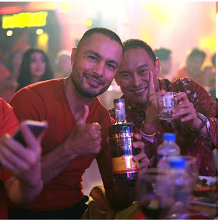 Derek Ramsay to Play for the Batangas City-Tanduay  Athletics