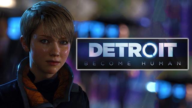 الكشف عن المدة اللازمة لإنهاء قصة لعبة Detroit: Become Human و رقم مفاجئ جدا …
