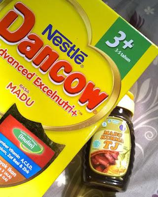 Cara Memutihkan Wajah Dengan Susu Dancow