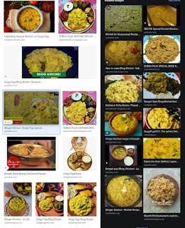 Unpacking 'Bhog-er Khichuri' on Durga Puja