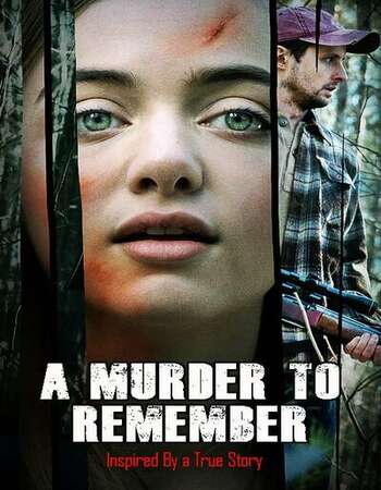 A Murder to Remember 2020 English 300MB HDTV ESubs