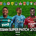 PES 2017 Russian Super Patch 2018 V4.0
