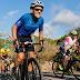 Méndez y Morcillo se coronan en la tercera etapa de la Vuelta