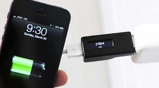 Tips Terbaru Menghemat Baterai iPhone 5/6/7 di iOS 10 Dengan Mudah