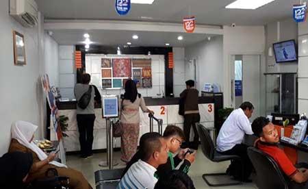 Alamat & Nomor Telepon Kantor Bank BRI Kabupaten Langkat