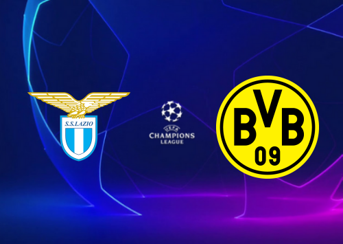 Lazio vs Borussia Dortmund -Highlights 20 October 2020