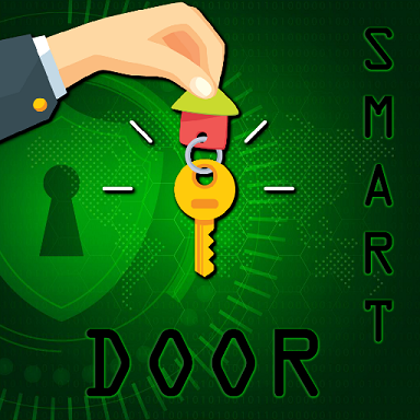 Games2Jolly - Escape From Smart Door