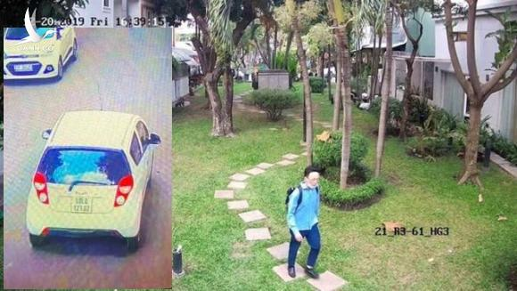 Nóng: Đã bắt được nghi can sát hại gia đình người Hàn Quốc ở TP.HCM