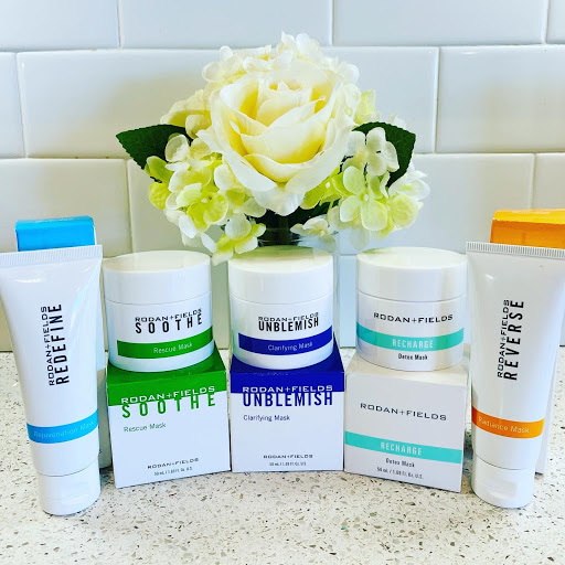 Balance and Reclaim Your Healthy Skin with Rodan + Fields! #RodanFields