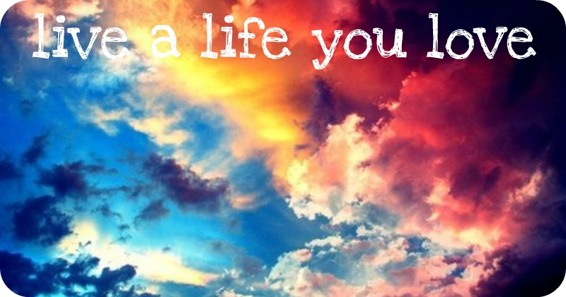 Living you Yoga and LOVING YOUR LIFE!!