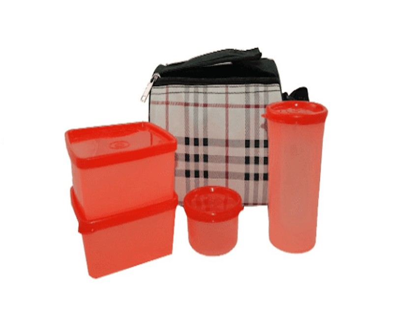 Emeret Lunch Box- Offer Price Rs. 242 at Amazon India