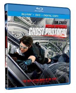 ghost protocol blu ray