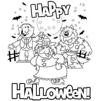 transmissionpress 11 Happy Halloween