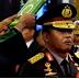 Kapolri Jenderal Polisi Idham Azis memberikan kemudahan masuk anggota Polri bagi WNI yang hafiz Alquran.