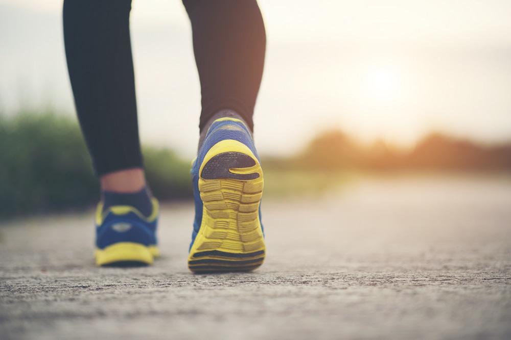A importância das tornozeleiras para quem pratica esportes