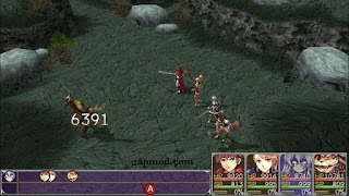 Download Revenant's Dogma v1.0.0 Apk Android