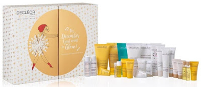 Decleor Beauty Advent Calendar 2018 Contents, Spoilers: Ships WW