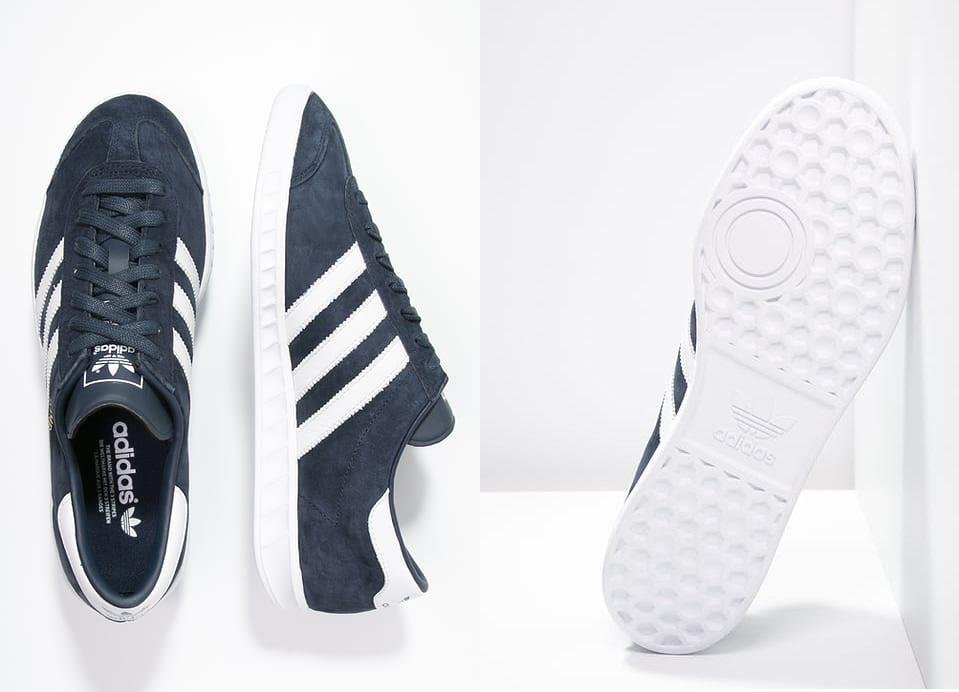 zapatillas adidas que estan de moda