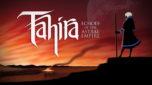 Free Download Tahira : Echoes of the Astral Empire