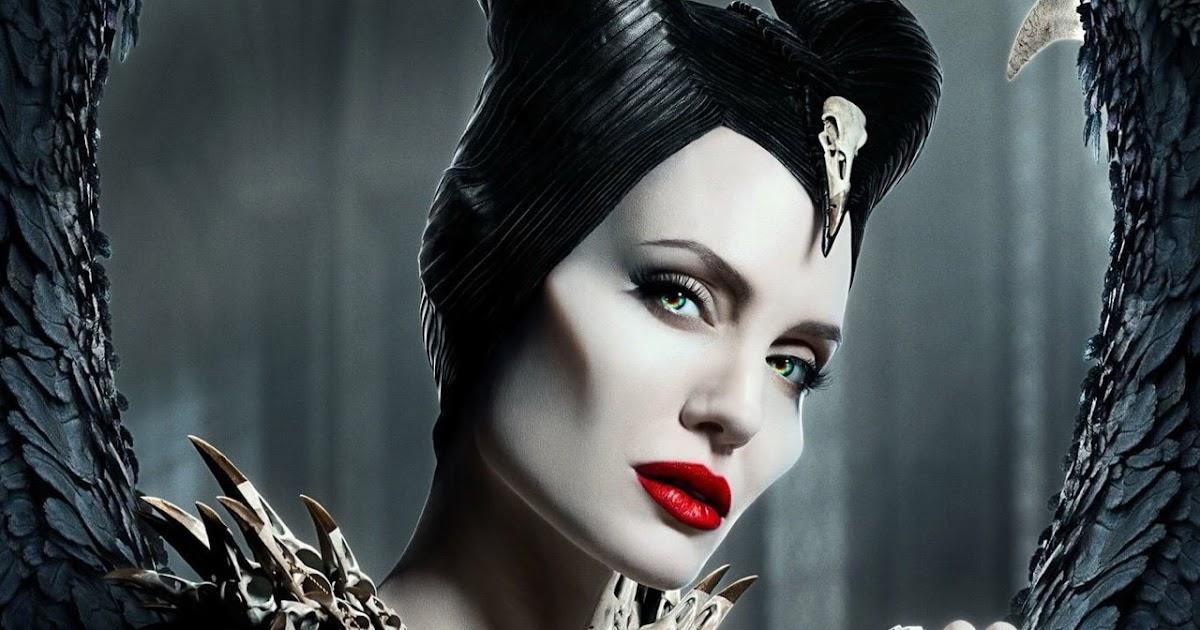 Maleficent Mächte Der Finsternis