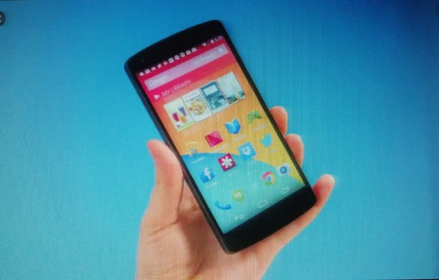 5 Secret tricks in your android mobile phone