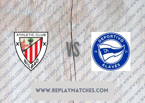 Athletic Bilbao vs Alaves Highlights 01 October 2021