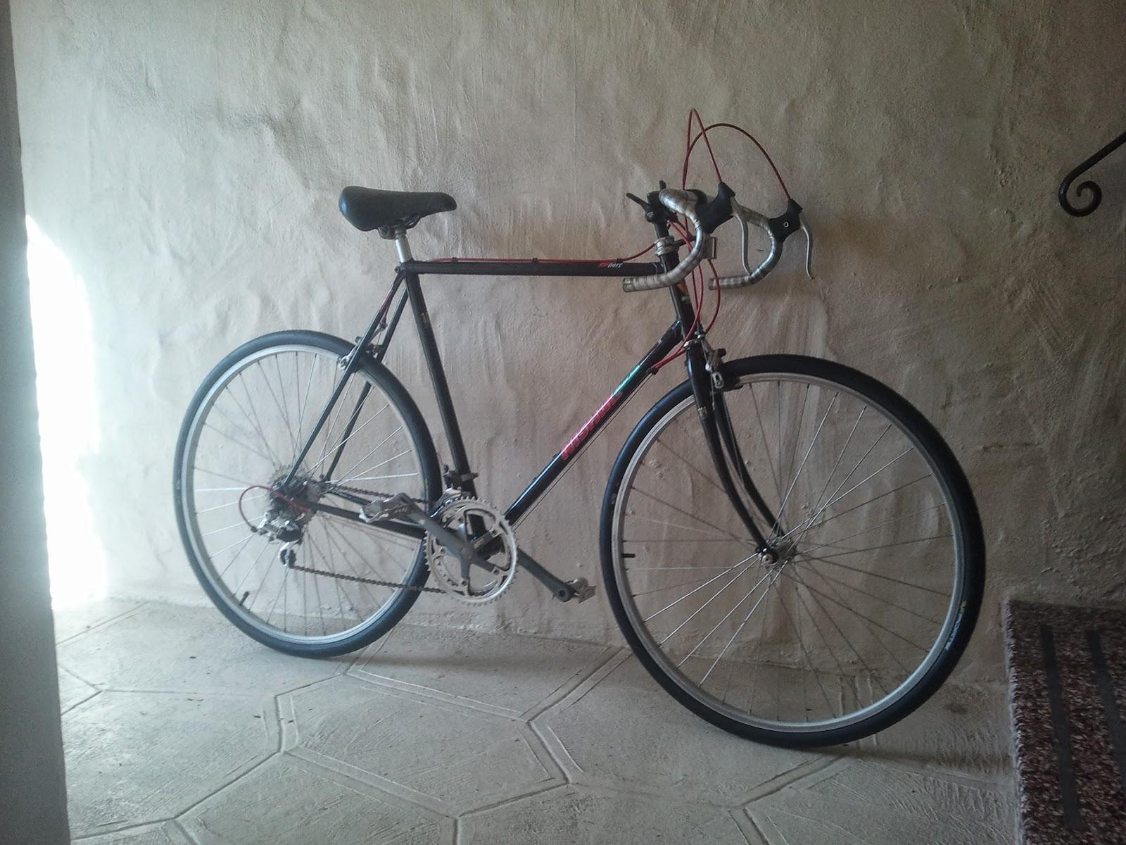 Nishiki Sport Brakes Repaired Bicycle Repair Adventures