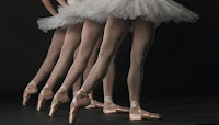corps ballerinas called famous