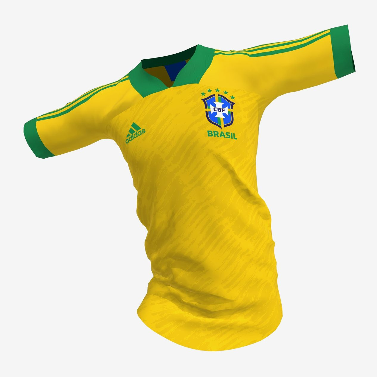 Nationalmannschaft Brasilien 2021
