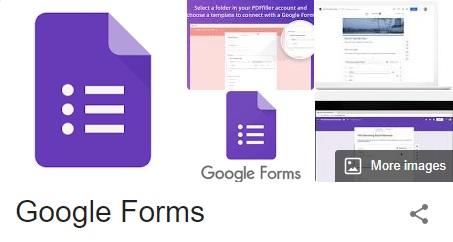 Cara Membuat Kuesioner Online Dengan Google Form  1