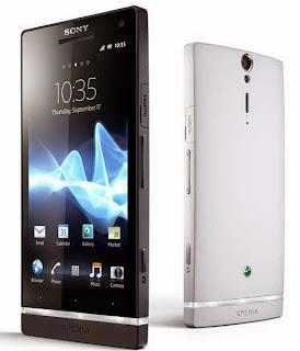 Spesifikasi Sony Xperia S Terbaru