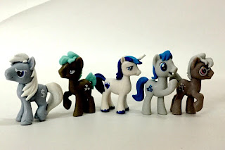 MLP New Blind Bags Spotted